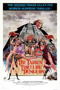 The Mansion of Madness (1973)