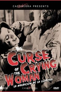 The Curse of the Crying Woman (1963)
